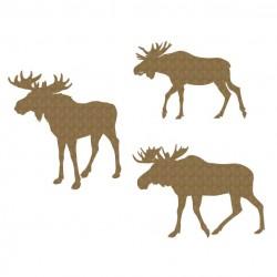 Moose Set