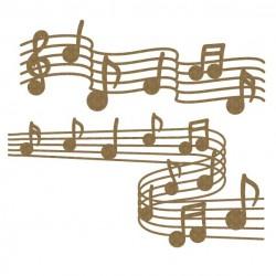 Music Bar Set