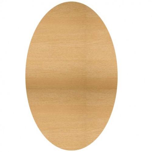 Oval - Home Decor