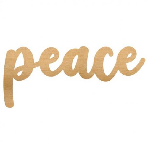 peace - Home Decor