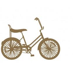 Retro Girls Bike