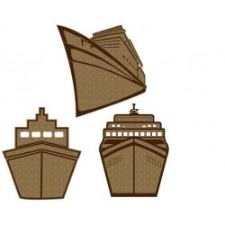Ship Set