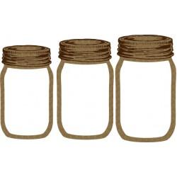 Jar Set 2