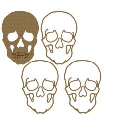 Skull Shaker