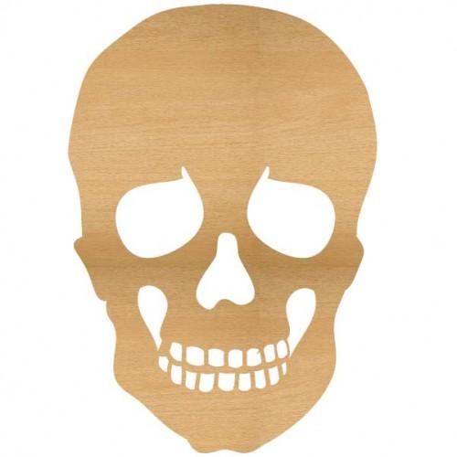 Skull - Home Decor
