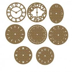 Mini clock Set
