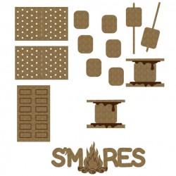 S'mores Set