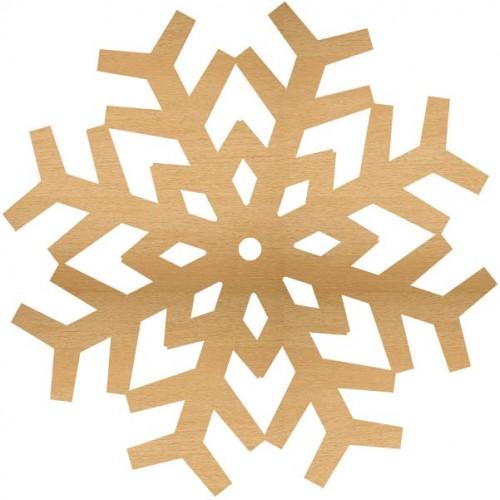 Snowflake - Home Decor
