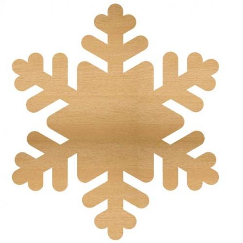 Snowflake 2 - Home Decor