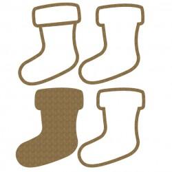 Stocking Shaker
