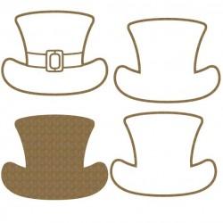 Top Hat Shaker