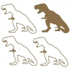 T-rex Shaker