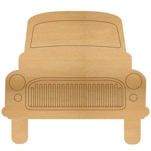 Pick up Front - Home Decor