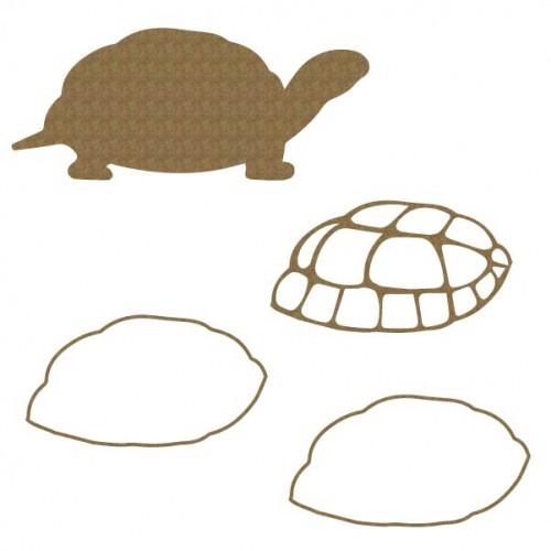 Turtle shaker 2 - Shaker Sets