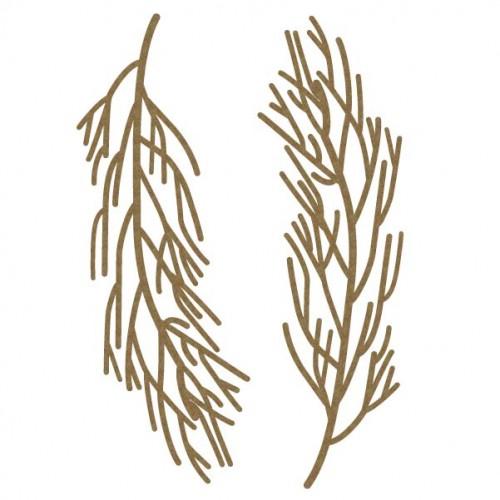 Twigs - Flourishes