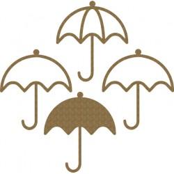 Umbrella Shaker