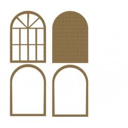 Window shaker