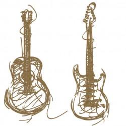 Scribble Guitars