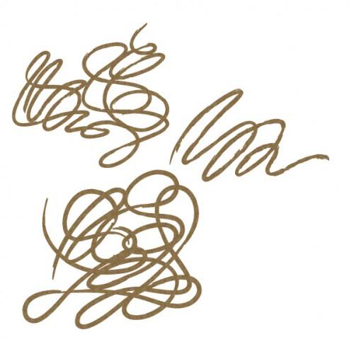 Scribbles - Shapes
