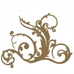 Scroll Flourish