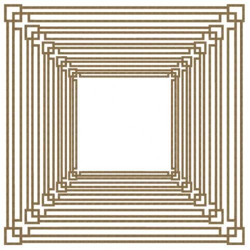 Simple DecoArt Frames - Frames