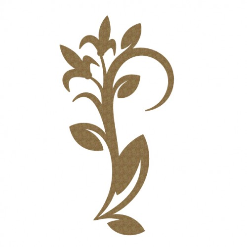 Simple Flourish 3 - Flourishes