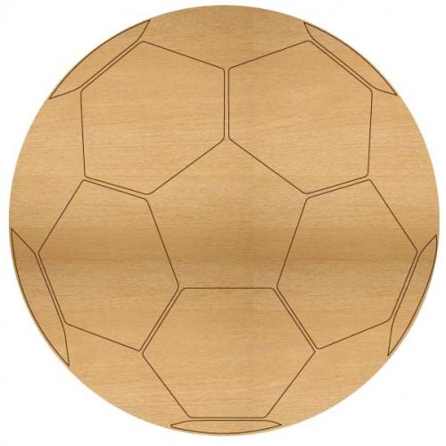 Soccer Ball - Home Decor