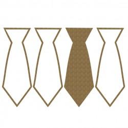 Tie Shaker Set