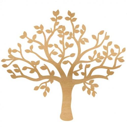 Tree Wood - Home Decor
