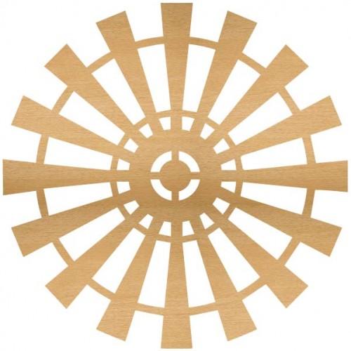 Windmill - Home Decor