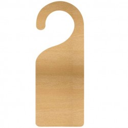 Large Door Hanger